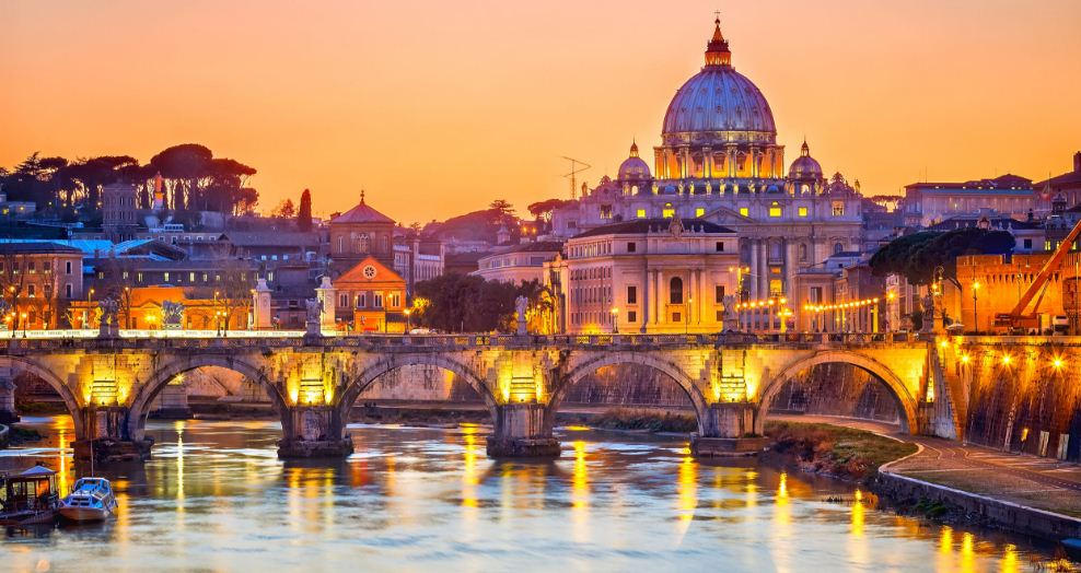 Italy Top 10 most beautiful countries in the world