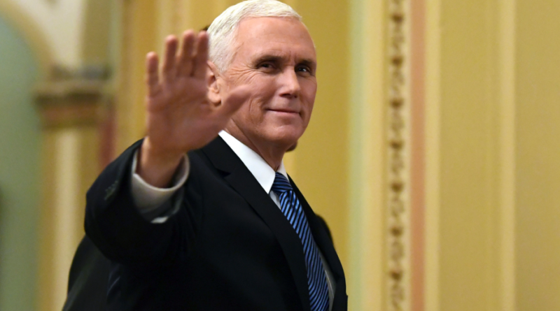 Mike Pence to visit Israel