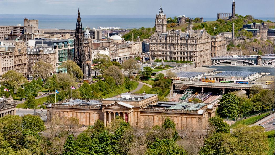 Scotland Top 10 most beautiful countries in the world