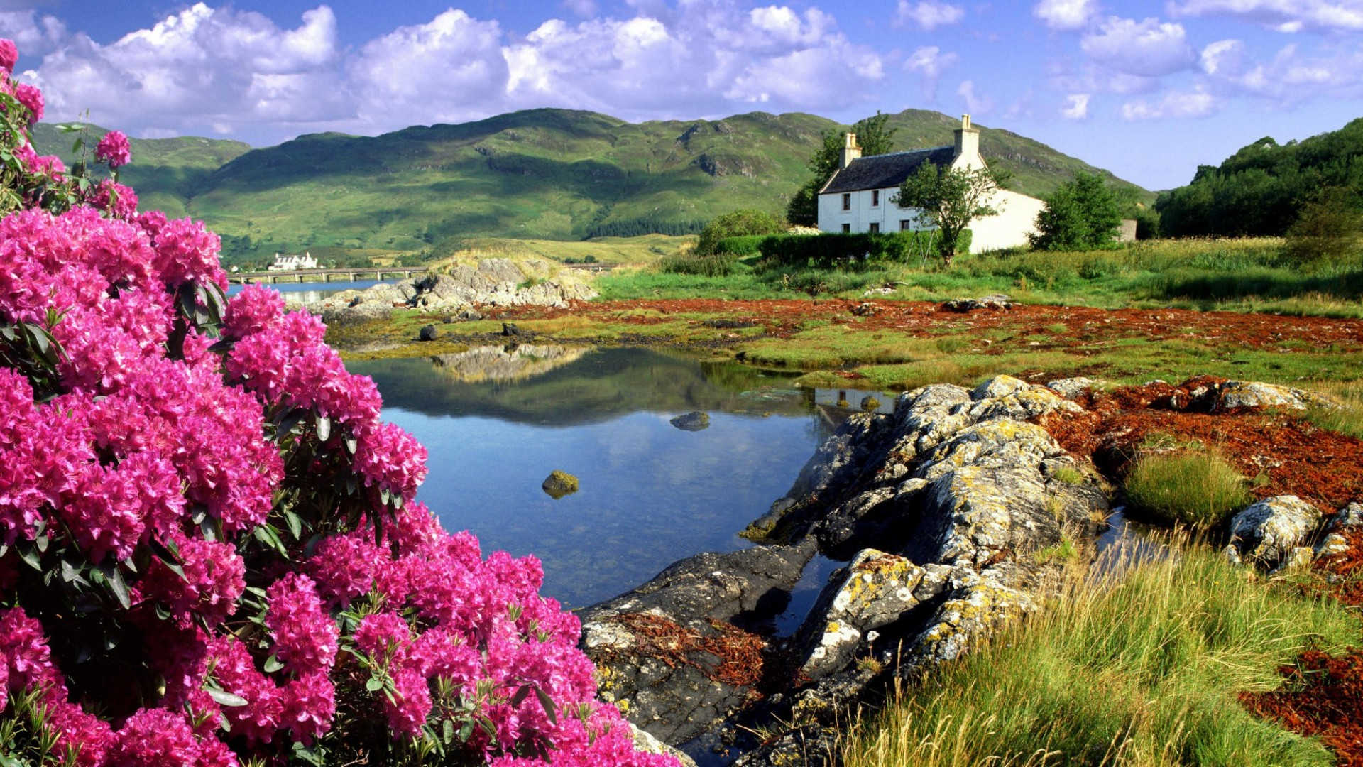 Top 10 most beautiful countries in the world