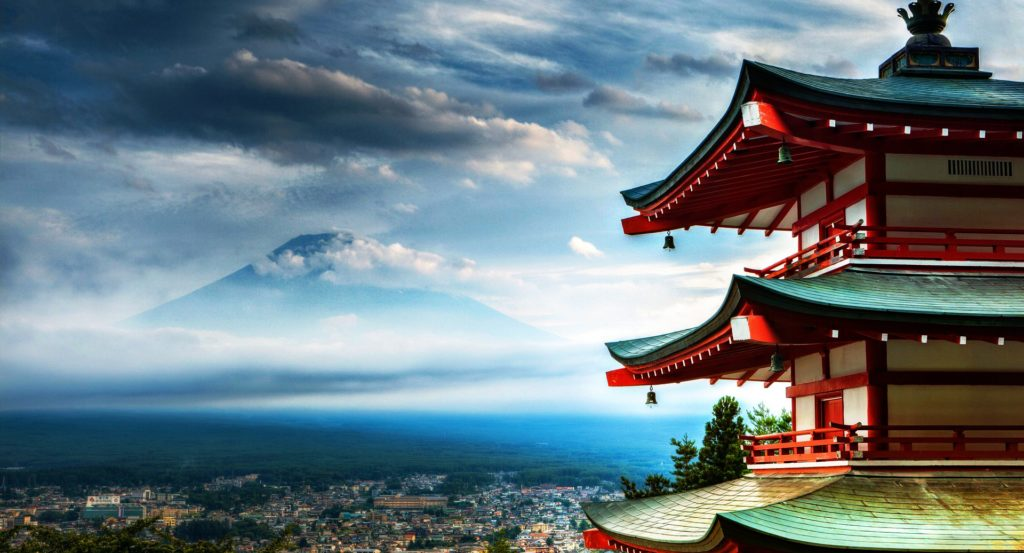 Japan, world's most polite country   Washingtonian Post